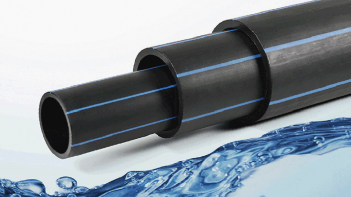 HDPE & PEX Pipes